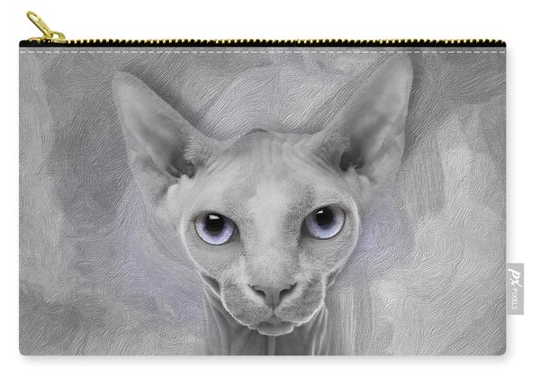 Sphynx No 19 Carry-all Pouch