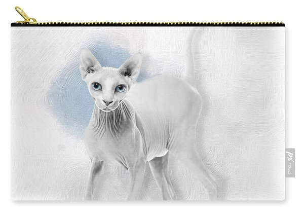 Sphynx No 24 Carry-all Pouch