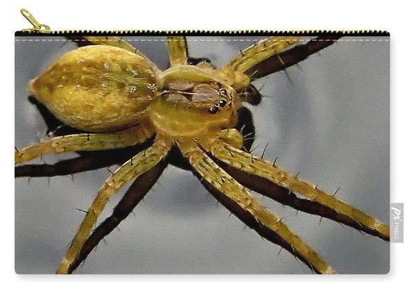 Spider Carry-all Pouch