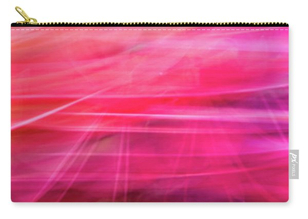 Spider Lily Bottom Carry-all Pouch