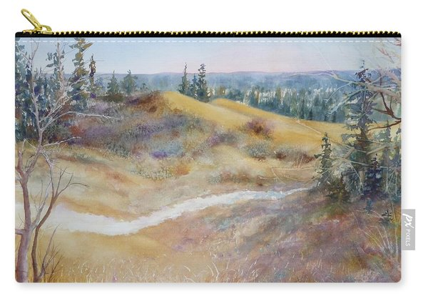 Spirit Sands Carry-all Pouch