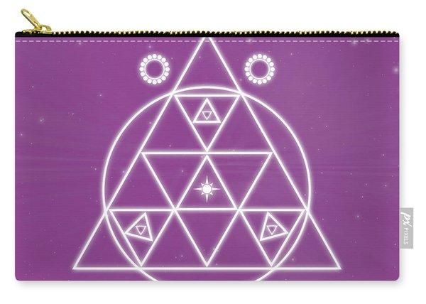 Spiritual Awakening Carry-all Pouch
