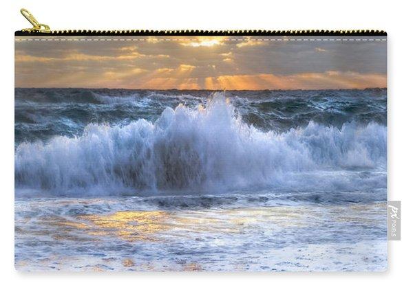 Splash Sunrise II Carry-all Pouch