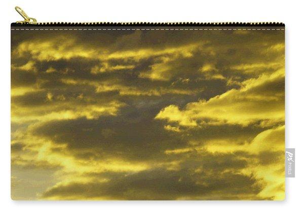 Splendid Cloudscape 10 Carry-all Pouch