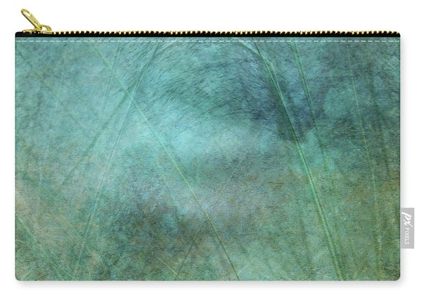 Splendor Of The Sea Carry-all Pouch