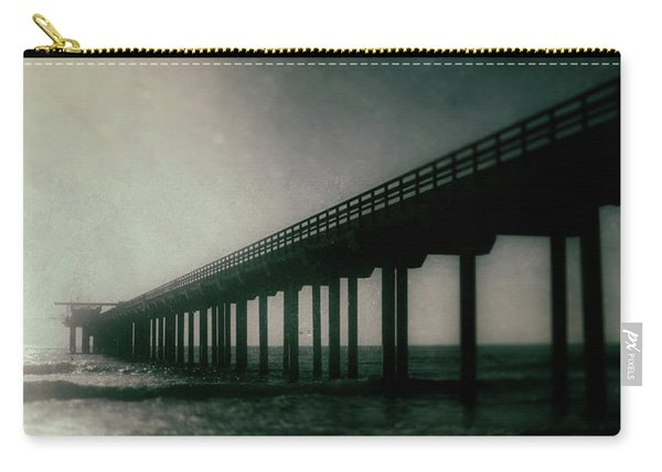 Spotlight On Scripps Carry-all Pouch