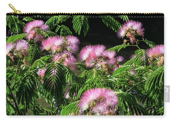 Spread The News Carry-all Pouch