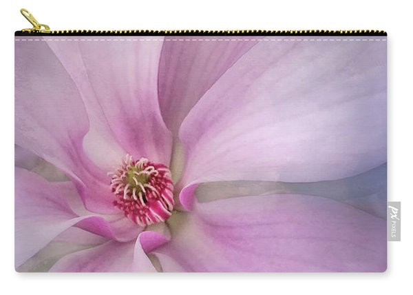 Spring Comes Softly Carry-all Pouch