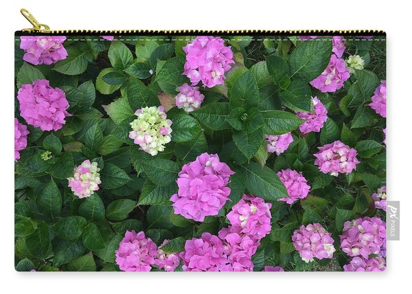 Spring Explosion Carry-all Pouch