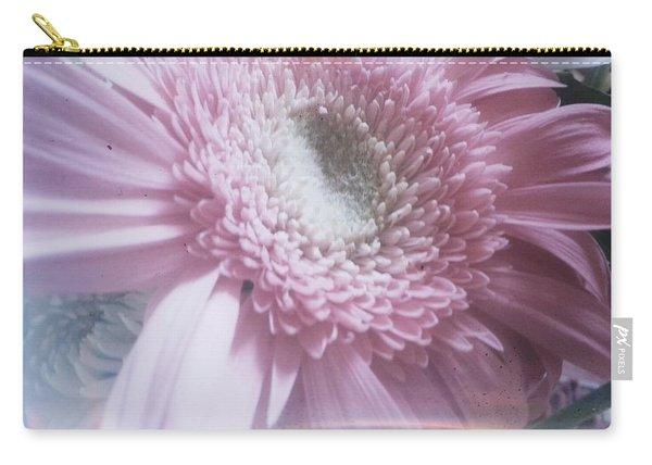 Spring Flower Carry-all Pouch