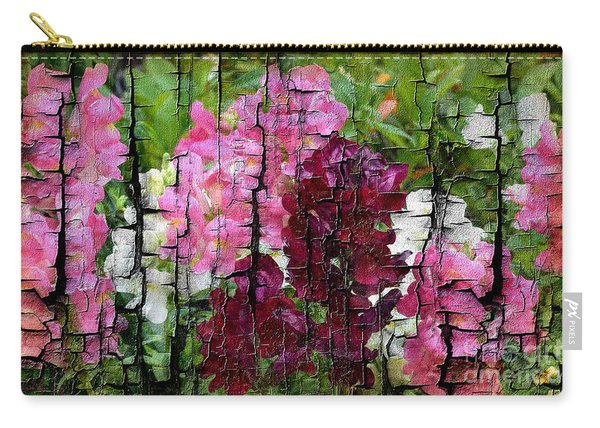 Spring Garden H131716 Carry-all Pouch