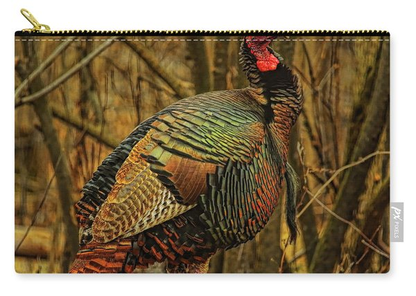 Spring Longbeard Carry-all Pouch