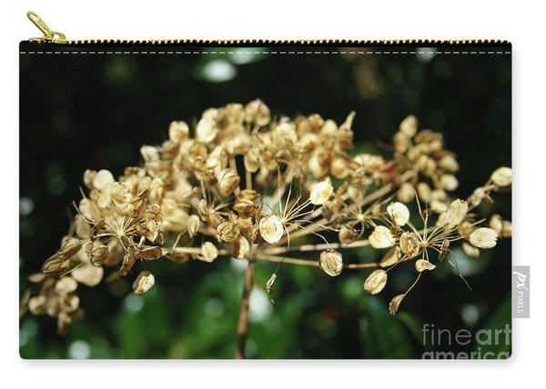 Spring Princess Became Queen Of Autumn Carry-all Pouch