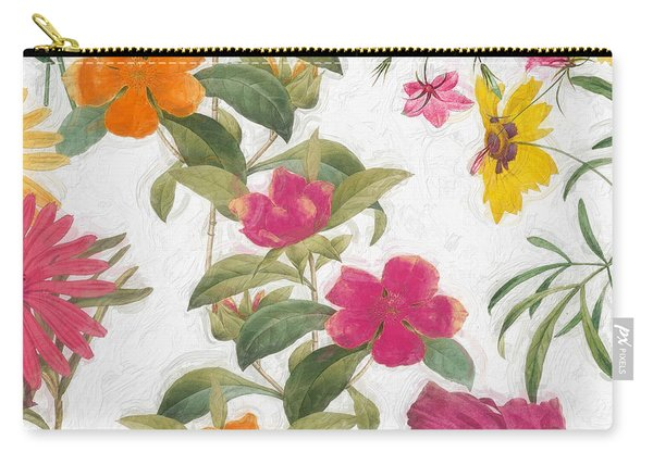 Spring Promise I Carry-all Pouch