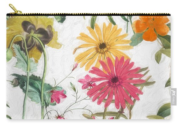 Spring Promise II Carry-all Pouch