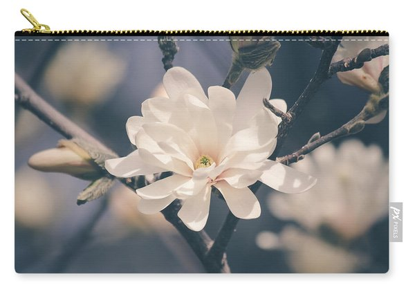 Spring Sonnet Carry-all Pouch