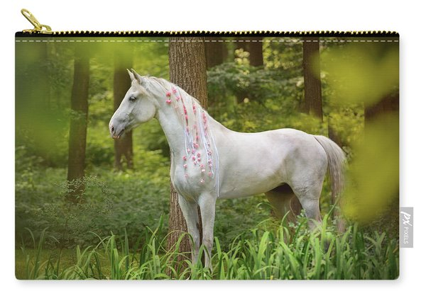 Spring Spirit Carry-all Pouch