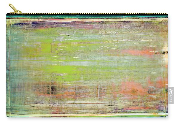 Art Print Square3 Carry-all Pouch