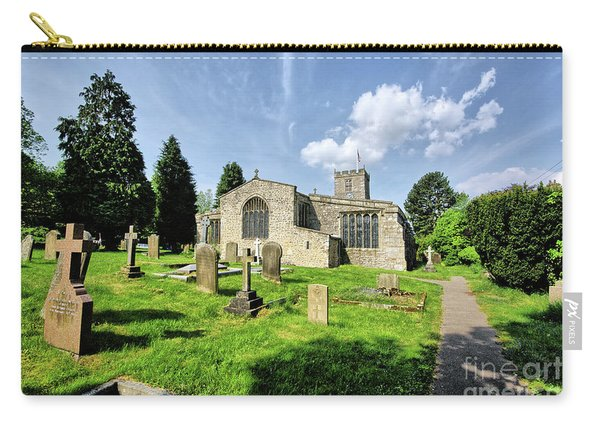 St Andrews Church Carry-all Pouch