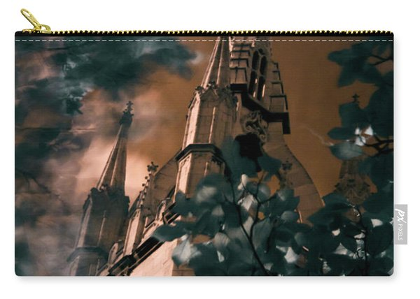 St Dunstan In The East Tower Carry-all Pouch