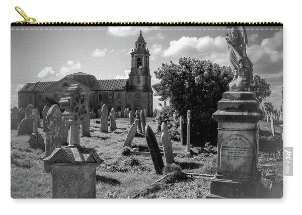 St Georges Angel Carry-all Pouch