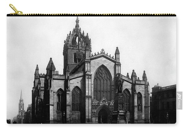 St Giles Carry-all Pouch
