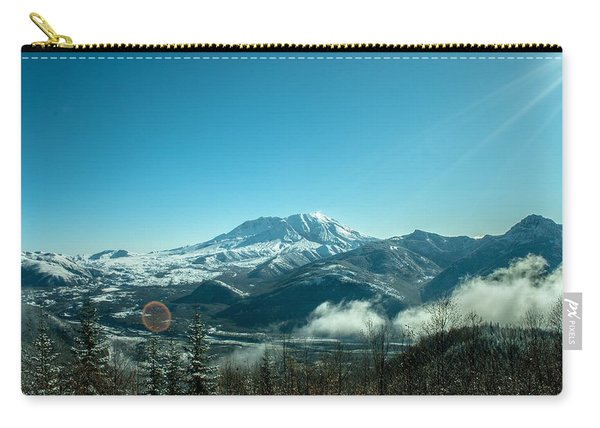 St Helens Big View Carry-all Pouch