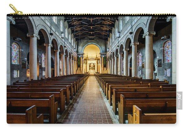 St. John The Evangelist Church Carry-all Pouch