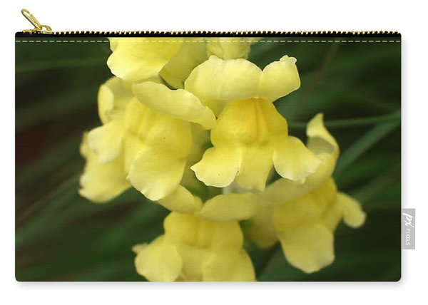 St. Johns Flower 866 Carry-all Pouch