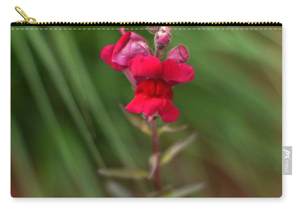 St. Johns Park Flower 872 Carry-all Pouch