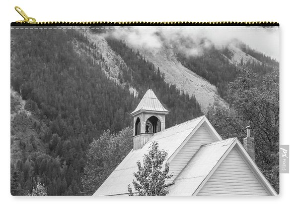 St. Joseph's Carry-all Pouch
