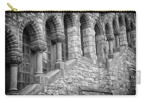 St. Mark's Episcopal Church Carry-all Pouch