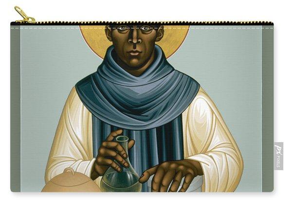 St. Martin De Porres - Rlmpc Carry-all Pouch