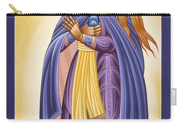 St Mary Magdalen Equal To The Apostles 116 Carry-all Pouch