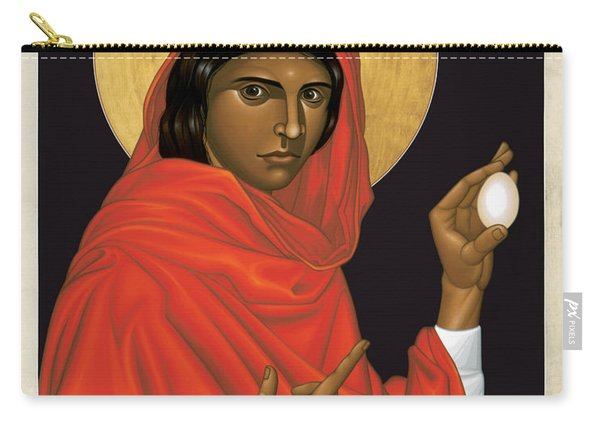 St. Mary Magdalene - Rlmam Carry-all Pouch