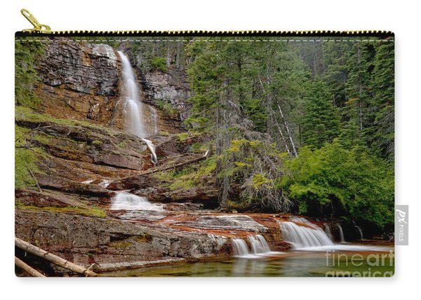 St Mary Virginia Falls Carry-all Pouch