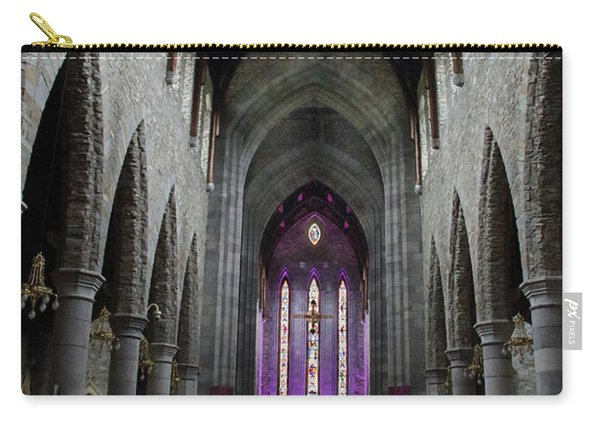 St. Mary's Cathedral, Killarney Ireland 1 Carry-all Pouch