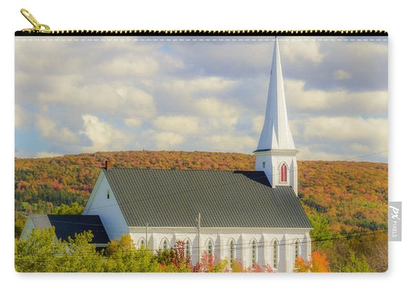 St Mary's Roman Catholic Church Carry-all Pouch