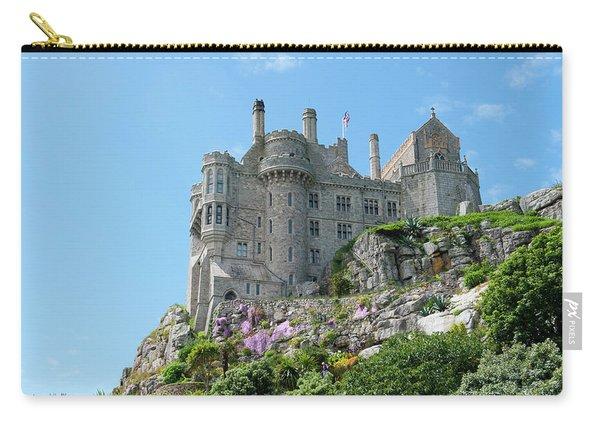 St Michael's Mount Castle Carry-all Pouch