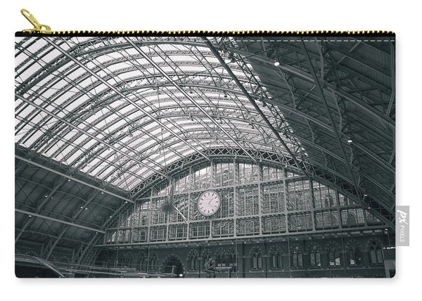 St Pancreas Station Carry-all Pouch