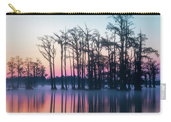 St. Patrick's Day Sunrise Carry-all Pouch