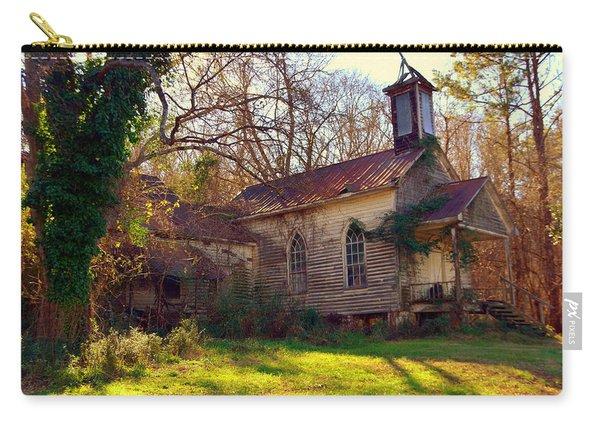 St Simon Church Peak Sc Carry-all Pouch