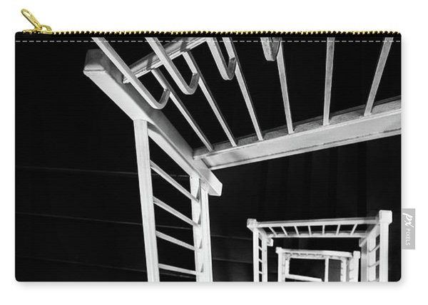 Staircase I Carry-all Pouch