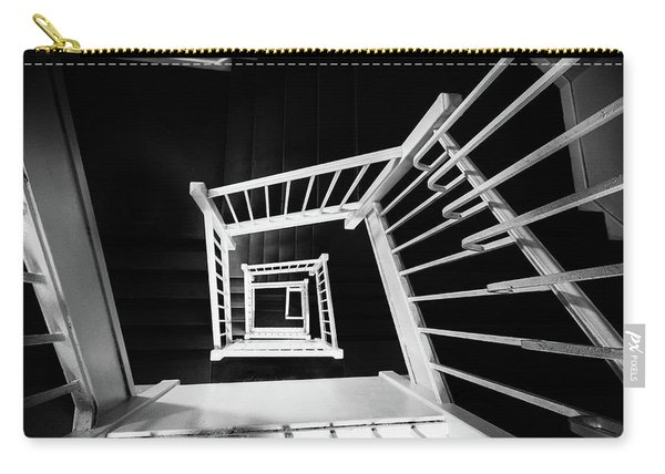 Staircase II Carry-all Pouch