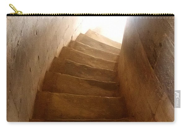 Stairway From Heaven Carry-all Pouch