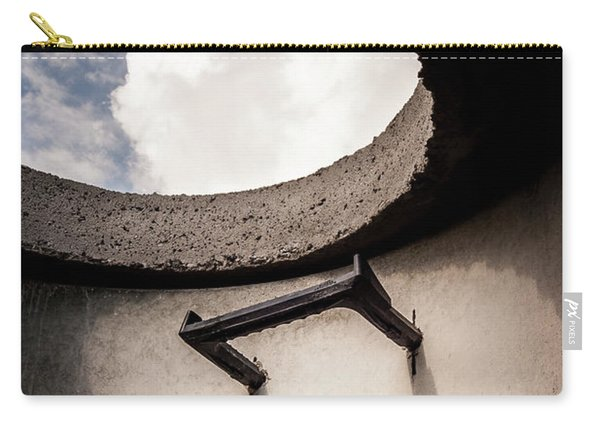 Stairway To Heaven - Inside Out Carry-all Pouch