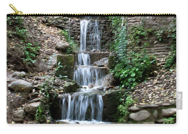 Stairway Waterfall Carry-all Pouch