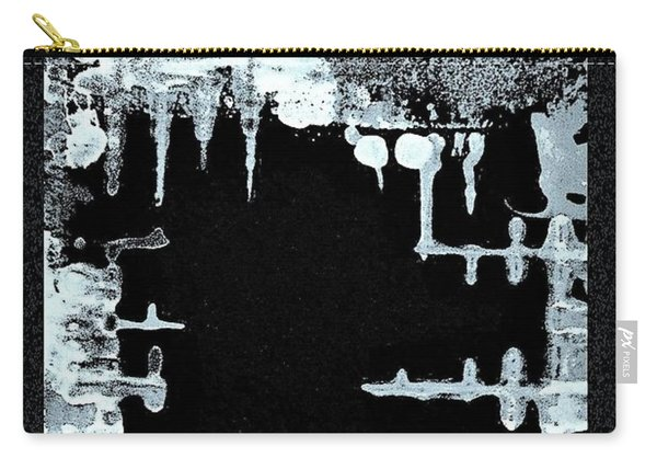 Stalactites #9 Carry-all Pouch