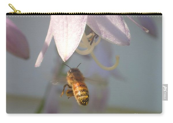 Stamen Attraction 2 Carry-all Pouch