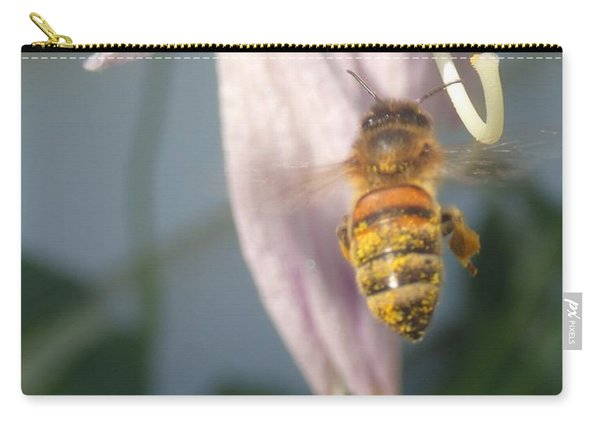 Stamen Attraction Carry-all Pouch